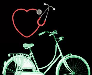 Biciklom do zdravlja!