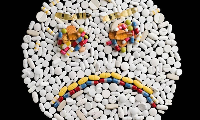 nuspojave kod kortikosteroida