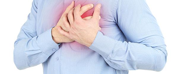 Bol u prsima – što sve može biti?